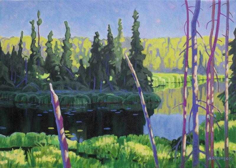 Emerald Creek 2