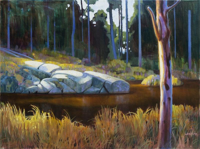 Backwater Image 1