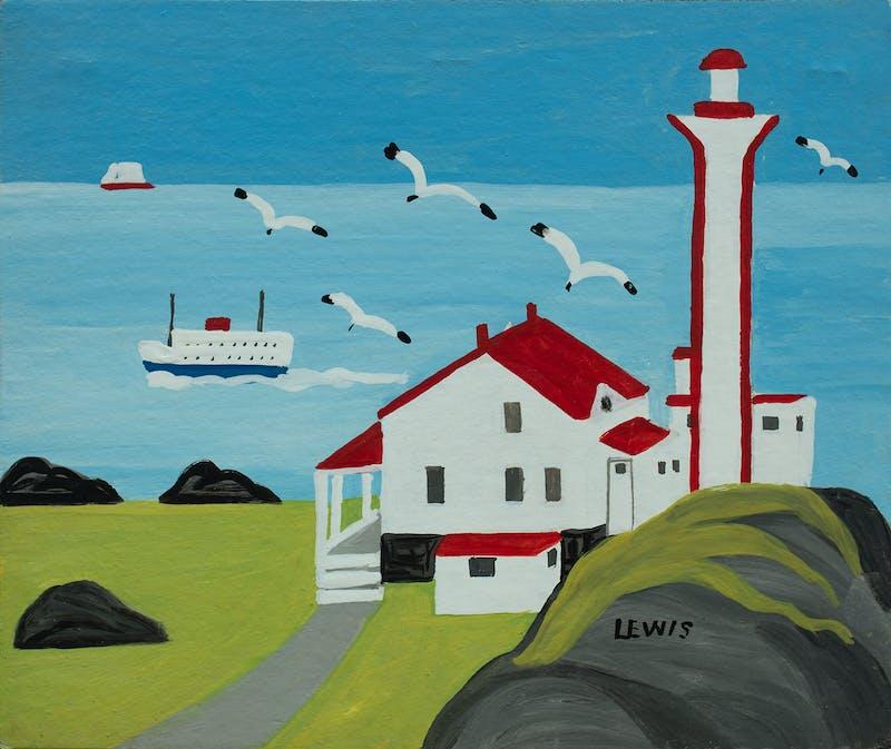 Lighthouse Image 1