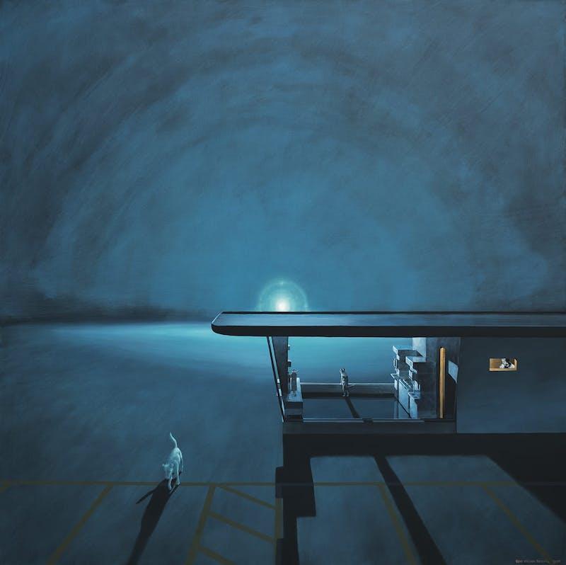 Lover's Light Image 1