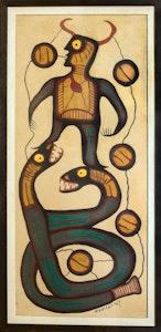 Shaman and Serpents
