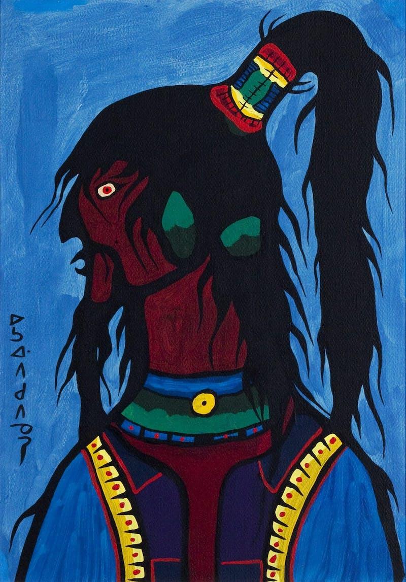 Shaman Image 1