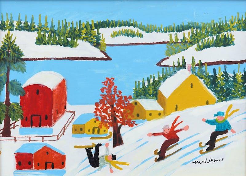 Digby Skiers Image 2