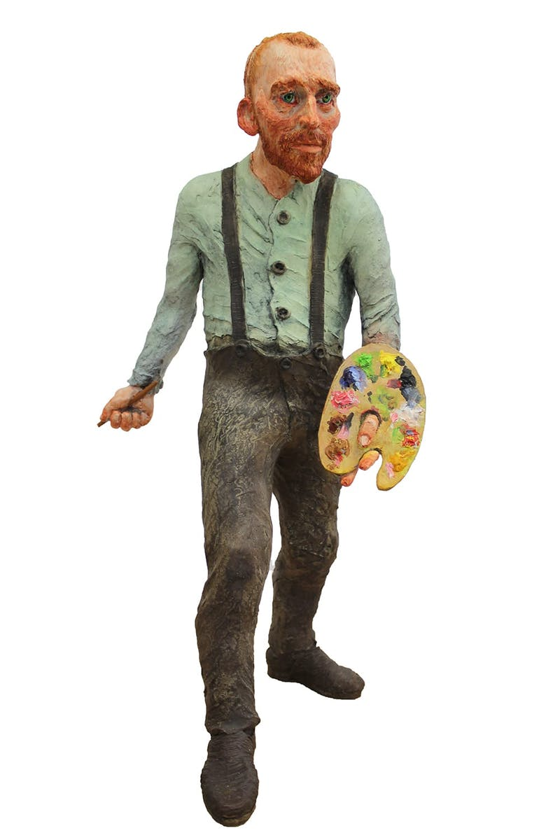 The Sower 1/9 Image 1