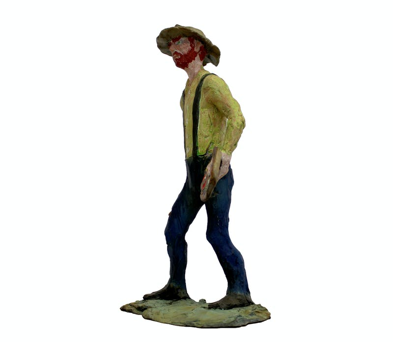 The Sower Maquette 1/7 Image 3