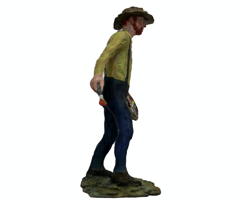 The Sower Maquette 1/7 Image 4
