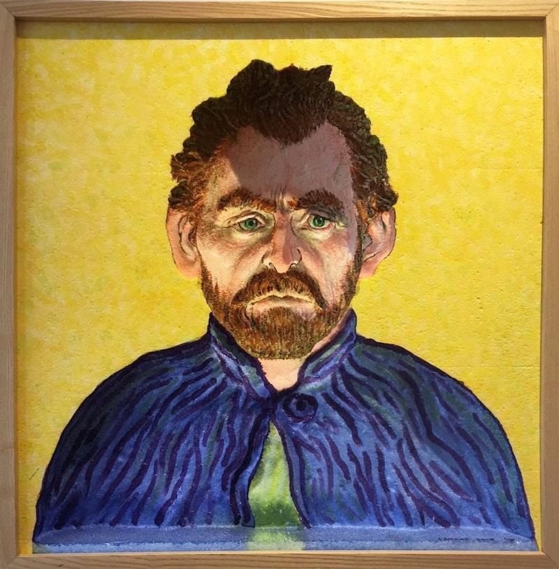 THE ESSENTIAL JOE FAFARD - Van Gogh & Other Inspirations