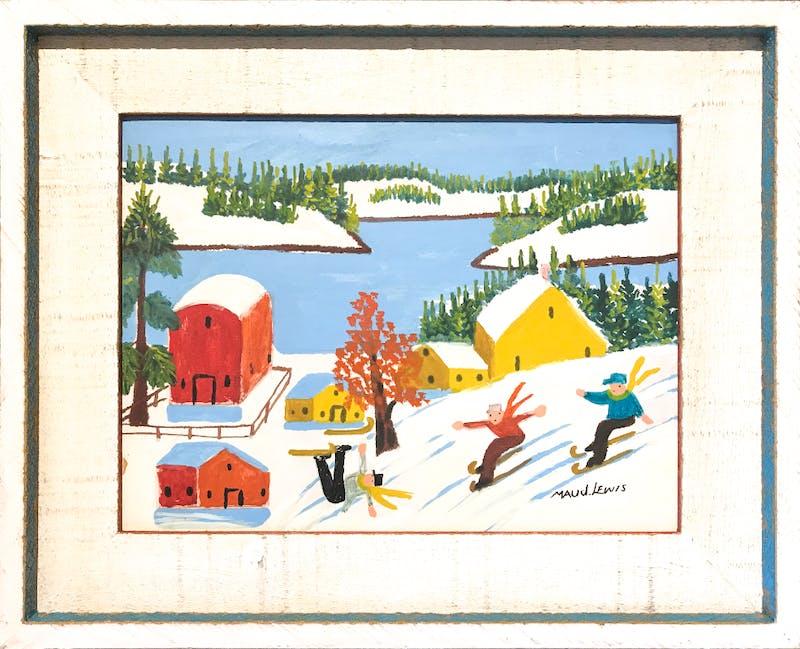 Digby Skiers Image 1