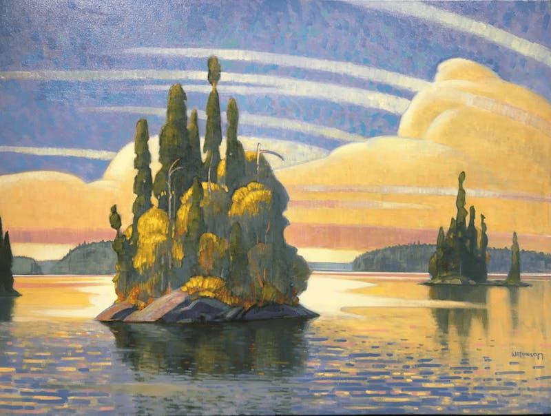 Archipelago 4 Image 1