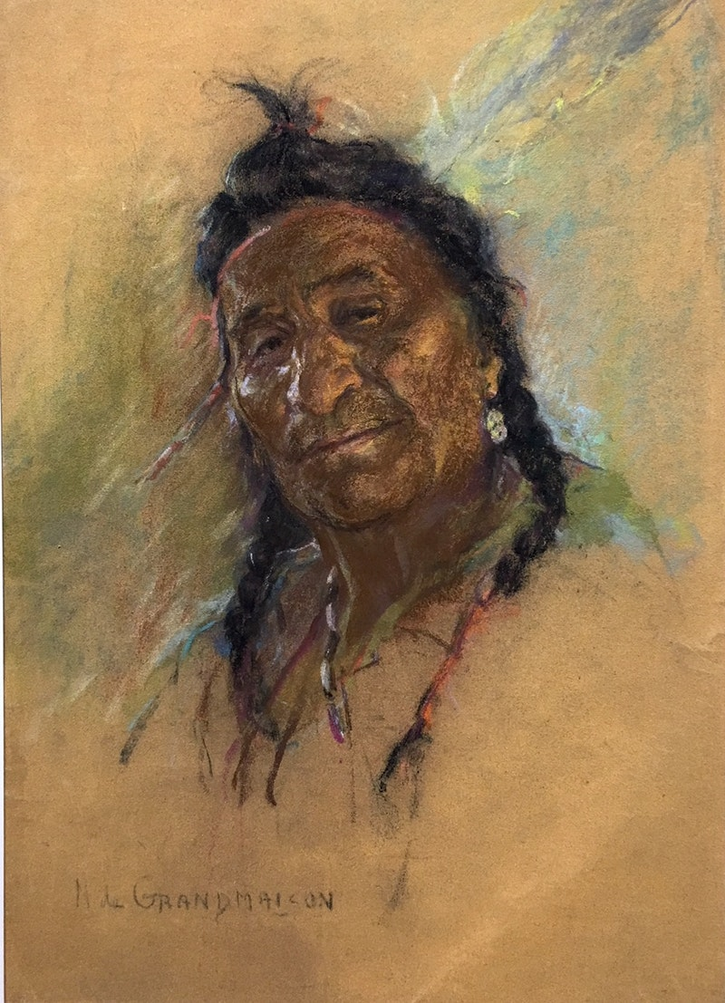 Untitled Portrait Image 1