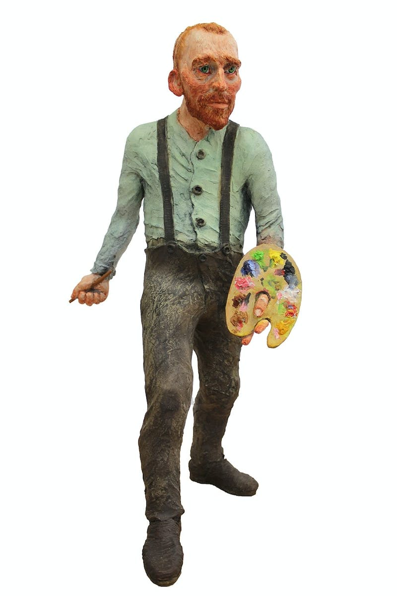 The Sower 3/9 Image 1