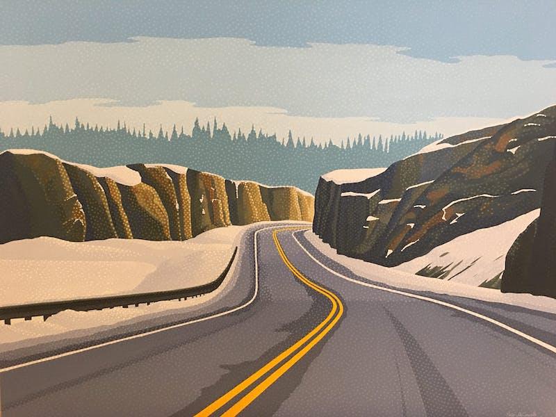 Trans-Canada Highway Image 1