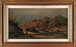 Rainy River, Ontario