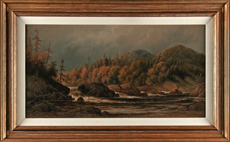 Rainy River, Ontario Image 1