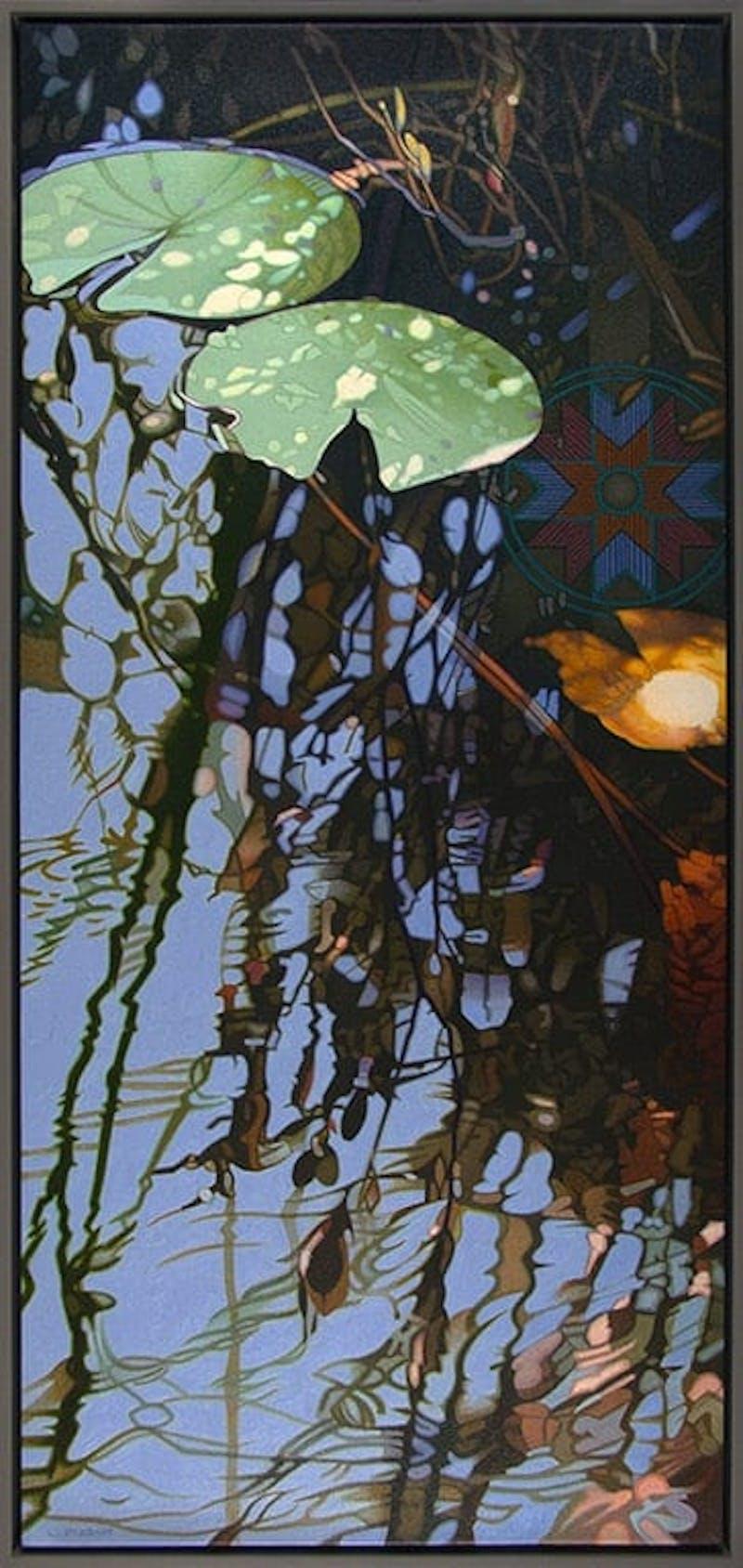 Star Lake Blues 6 Image 1