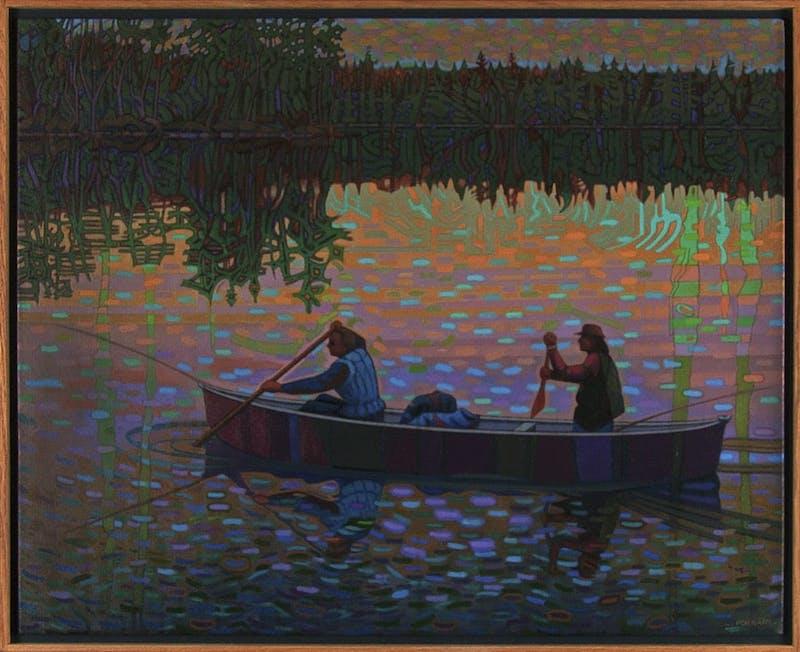 Mystic Lake Image 1