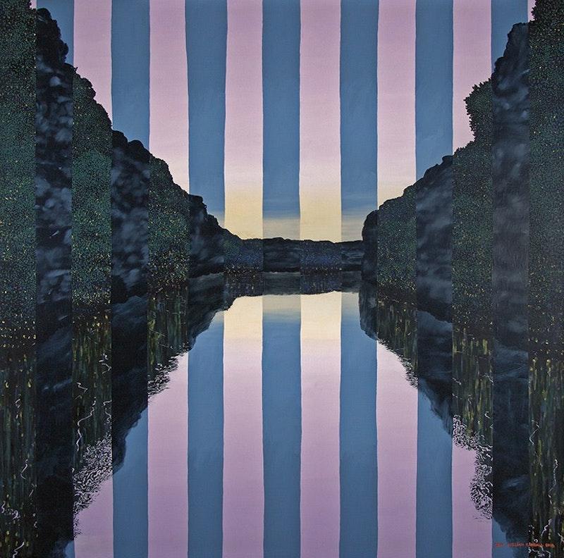 In the Blue Future II Image 1