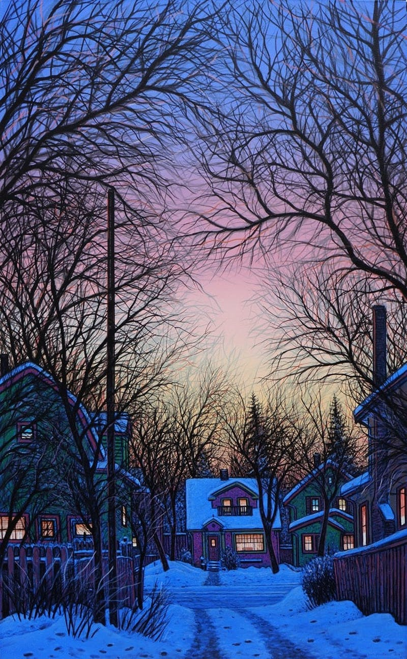 Home Glow Image 1