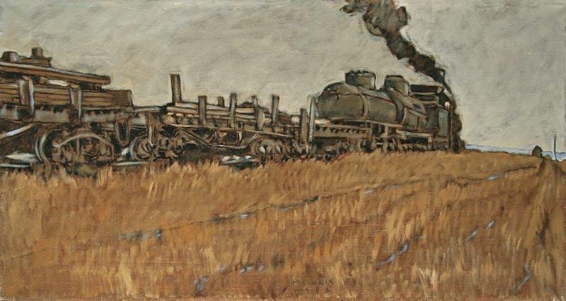 Work Train Image 1