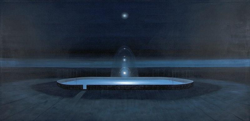 Night Light Image 1
