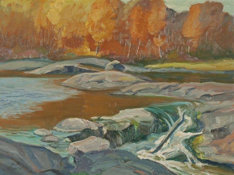 Whitemouth Falls Image 1