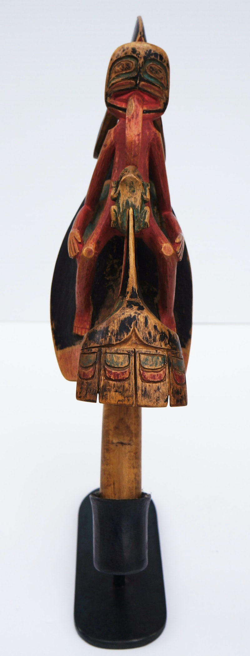 Chief's Rattle Image 4