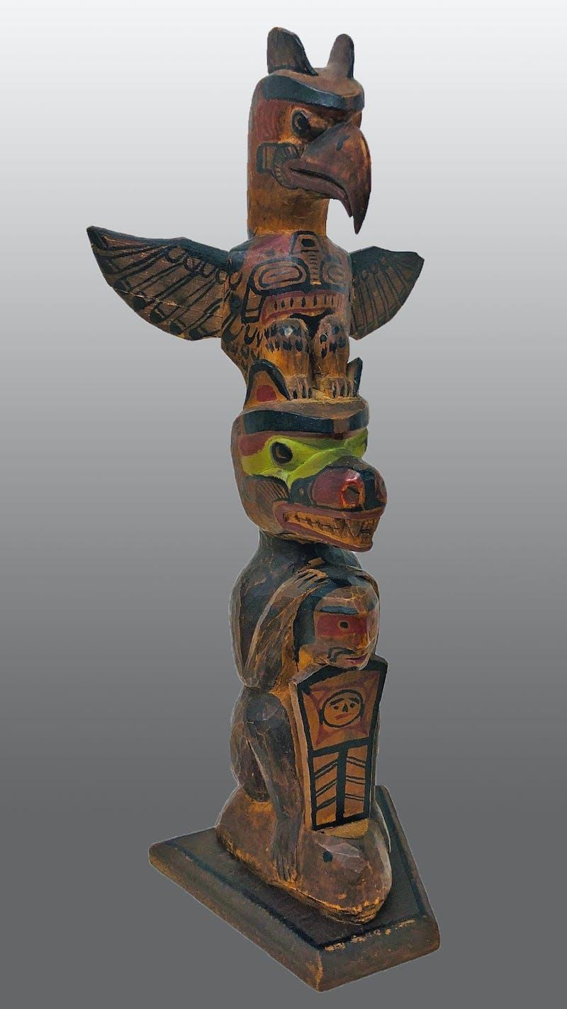 Totem Model Image 1