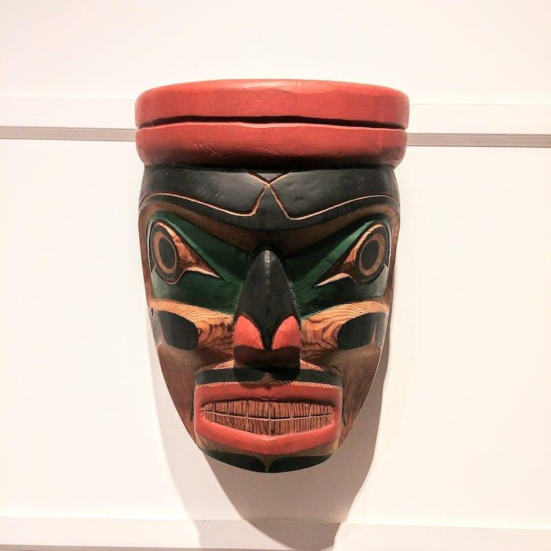 Speaker Mask Image 3