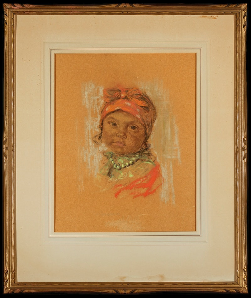 Papoose Image 1