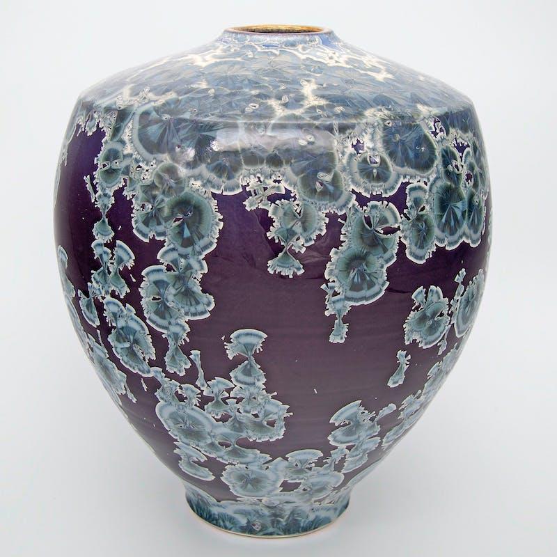 Violet Vessel Image 2