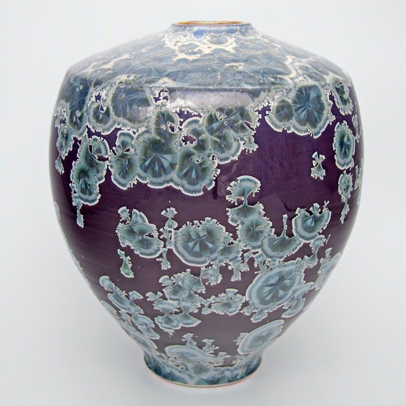 Violet Vessel Image 3