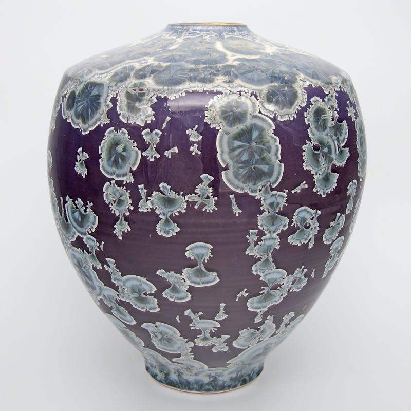Violet Vessel Image 1