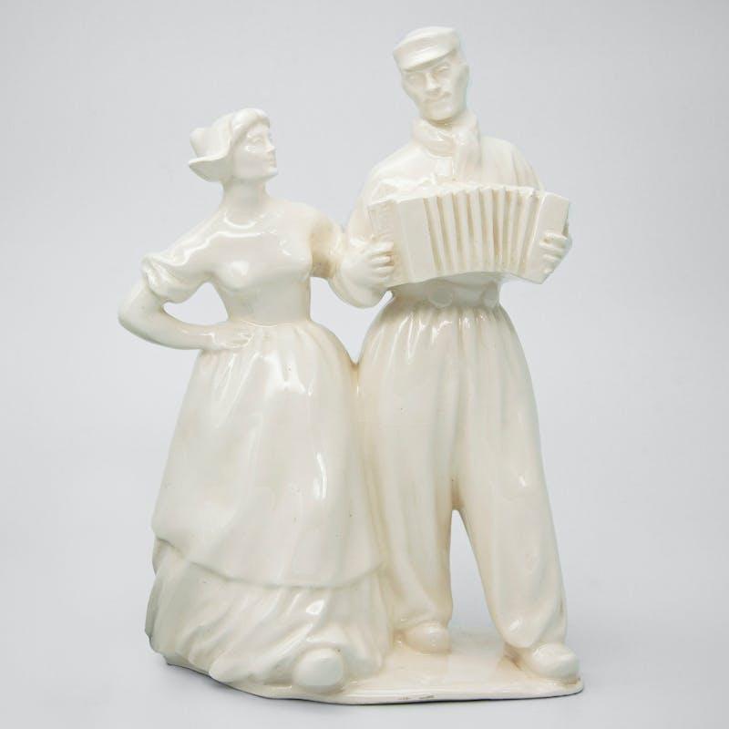 Dutch Couple Image 1