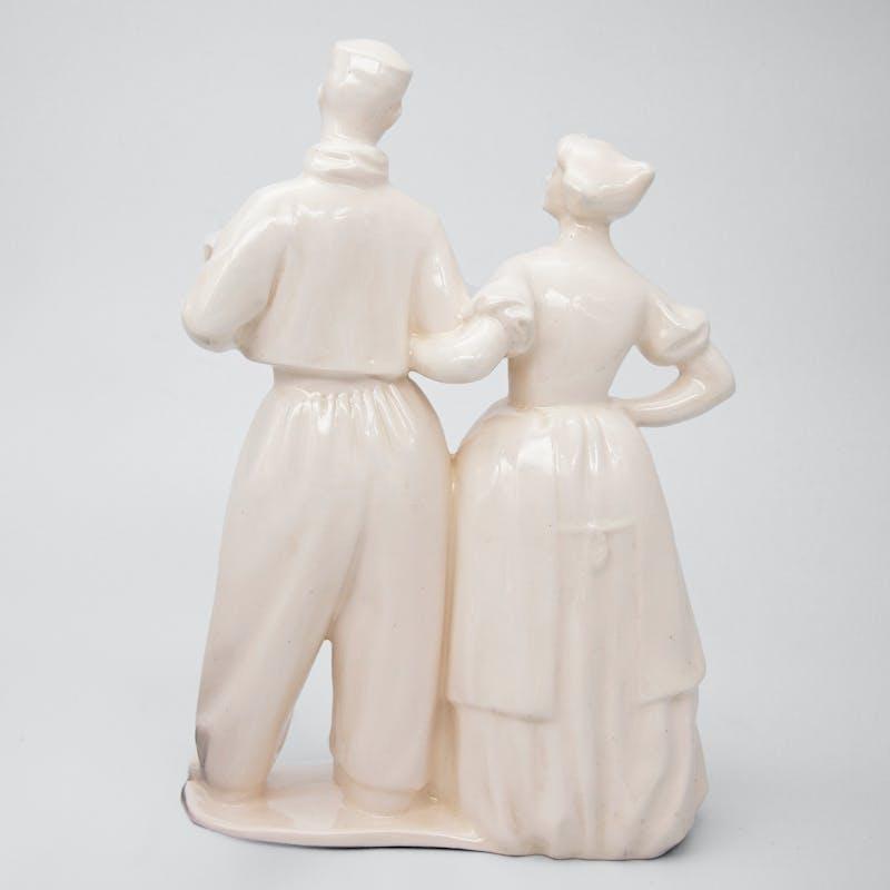 Dutch Couple Image 3