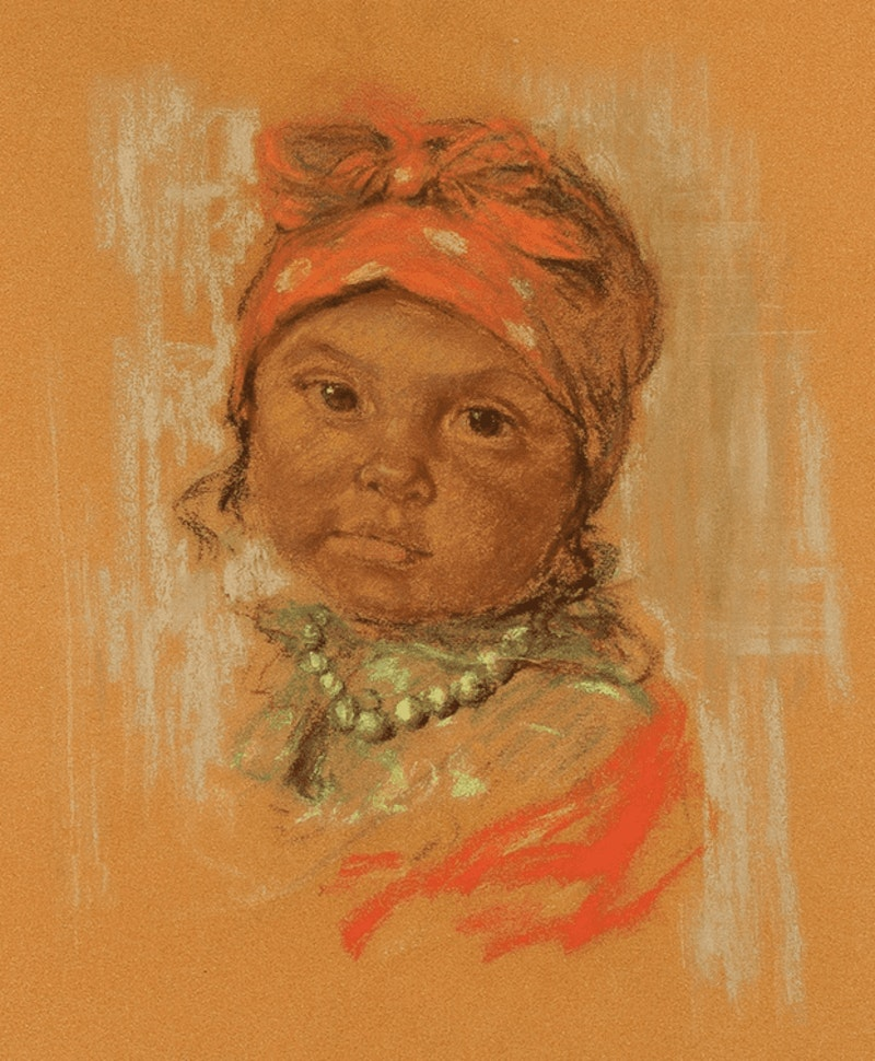 Papoose Image 3