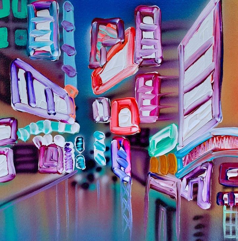 Mini City II Image 1