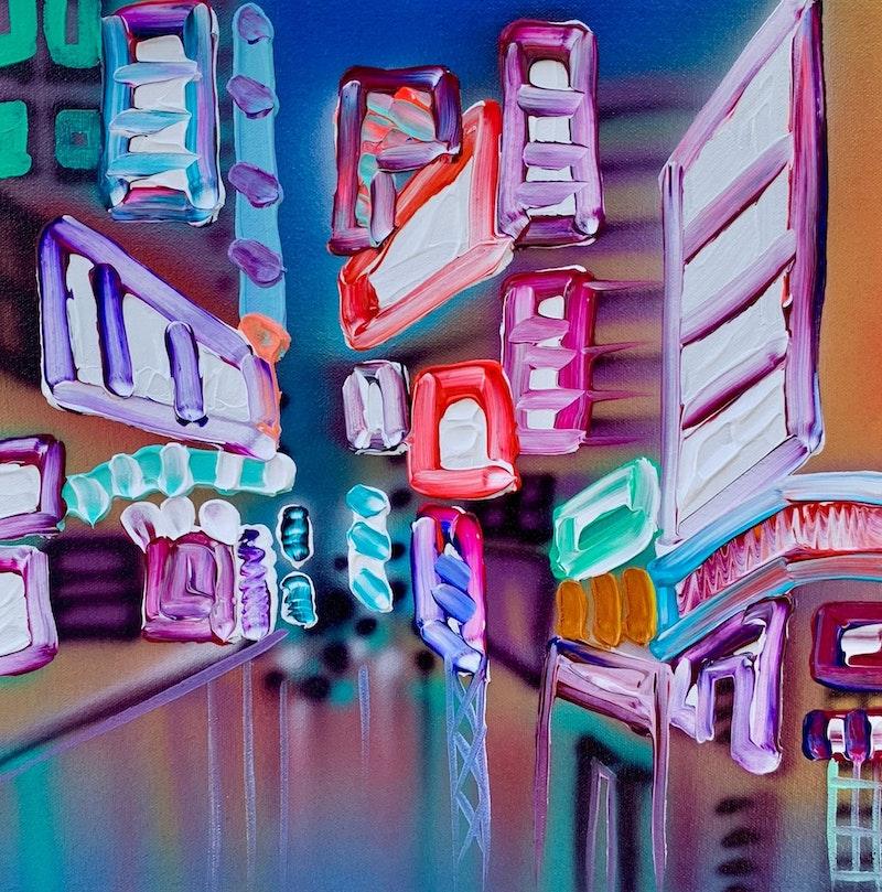 Mini City II