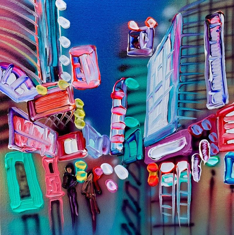 Mini City III Image 1