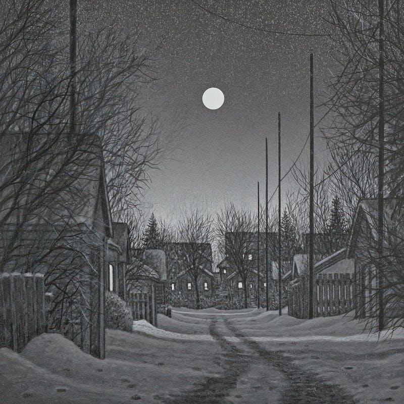 Radiant Night Image 1