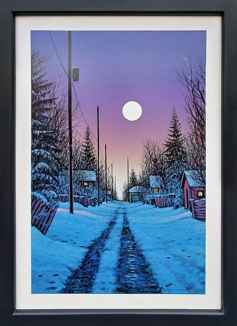 Moonwalk Image 1