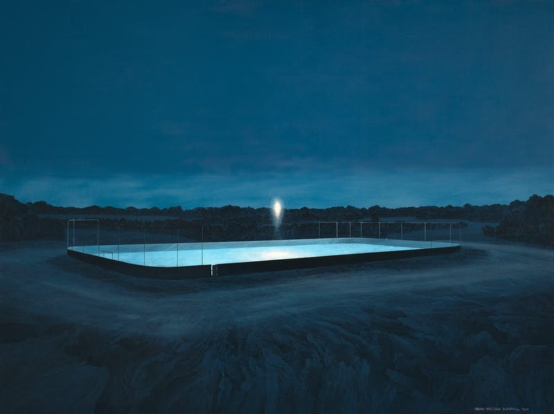 Midnight Rink Image 1