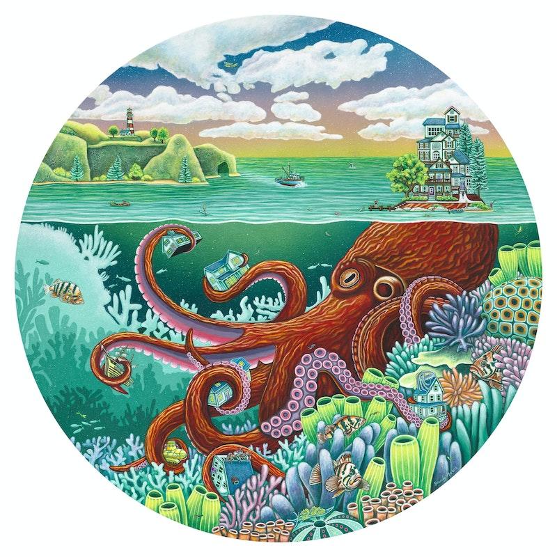 Octopus Garden Image 1