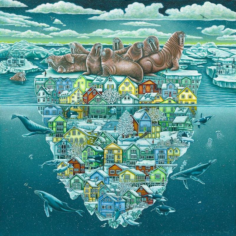 Tip of the Iceberg Image 1