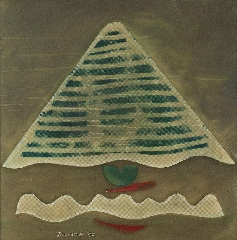 Pyramid (Balance)