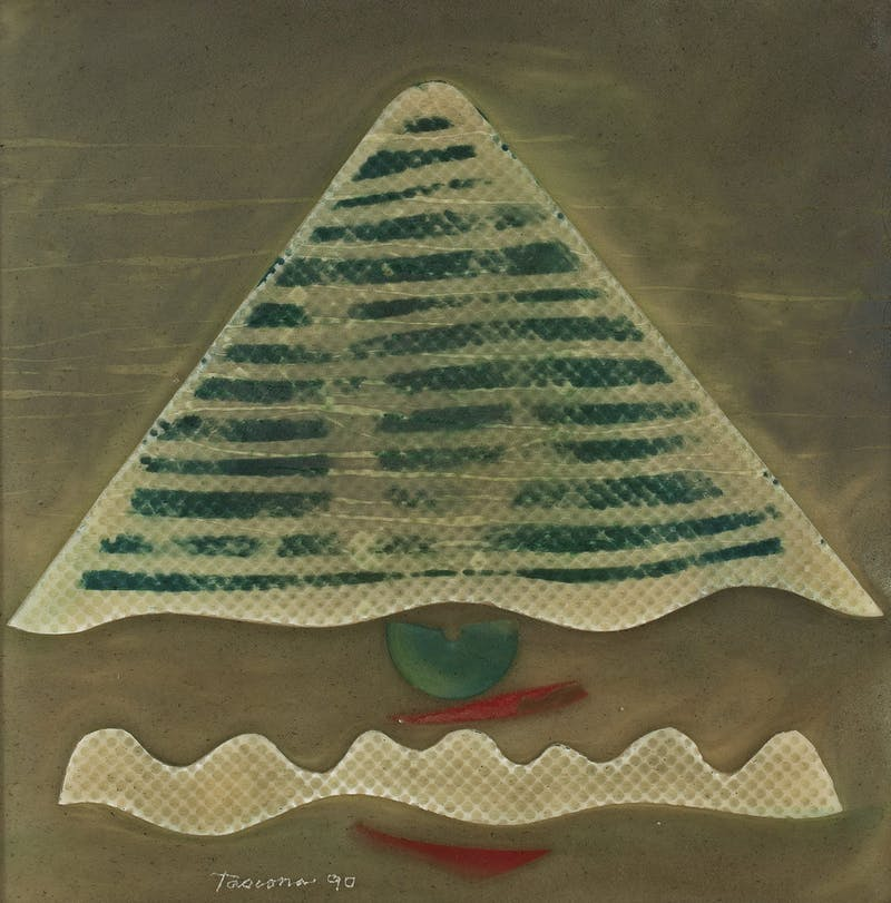 Pyramid (Balance) Image 1