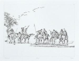 Horseman 38/75