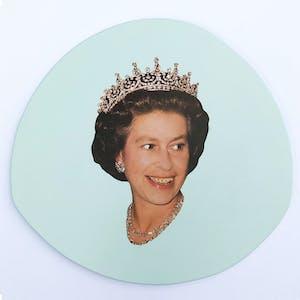 CROWN JEWELS (queen)