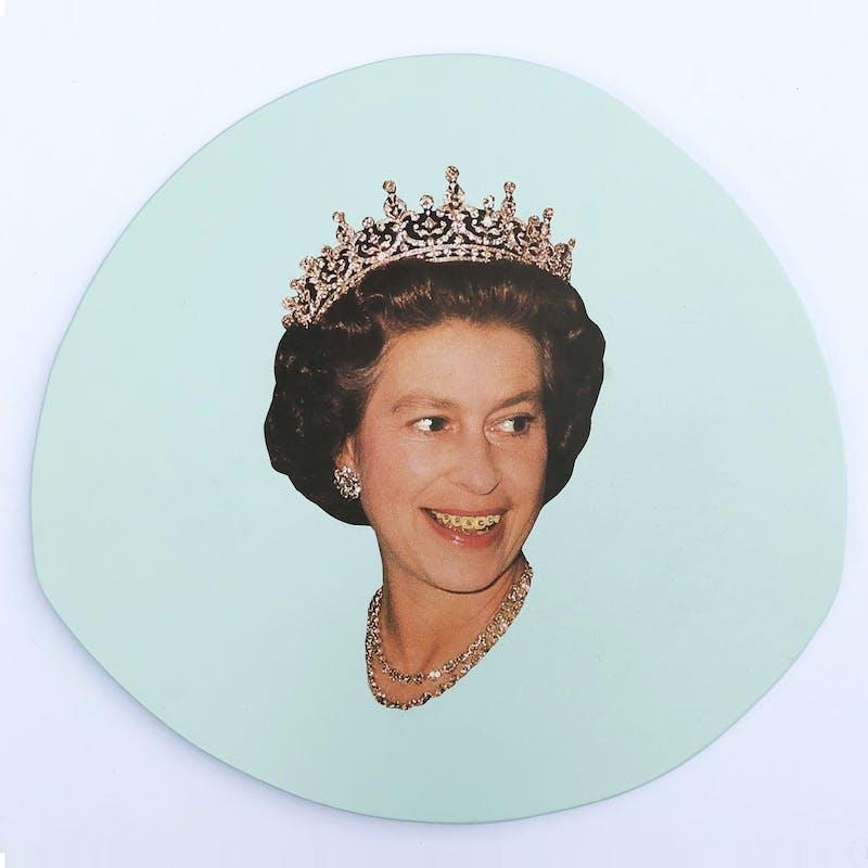 CROWN JEWELS (queen) Image 1