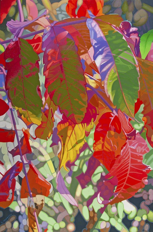 Autumn Sumac Image 1