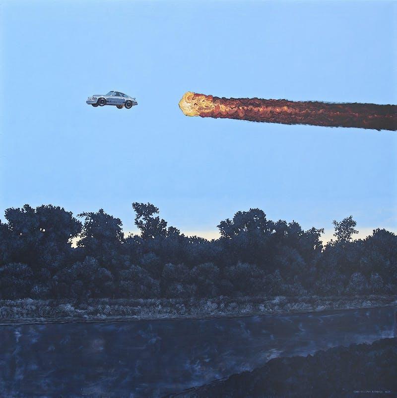 River Flight Image 1